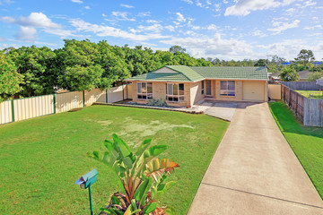 Recently Sold 11 DEBANIE COURT, MARSDEN, 4132, Queensland