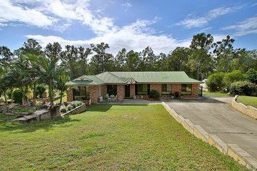 Recently Sold 38-40 Tall Timber Road, NEW BEITH, 4124, Queensland