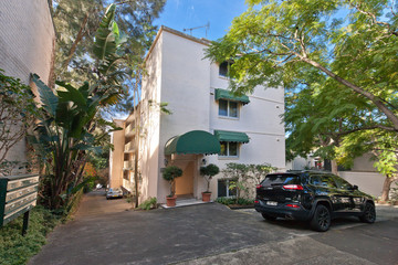 Recently Sold 3/44 McDougall Street, KIRRIBILLI, 2061, New South Wales