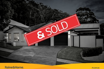 Recently Sold 11 Ballorok Road, KINCUMBER, 2251, New South Wales