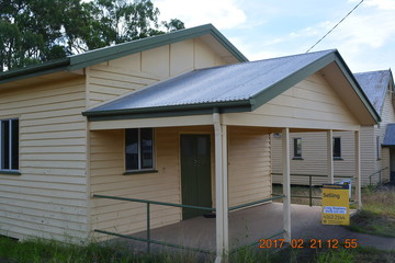 Recently Sold 27 Collingwood Street, PROSTON, 4613, Queensland