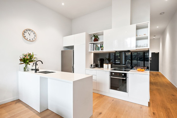 Recently Sold 8/24 Barkly Street, BRUNSWICK EAST, 3057, Victoria