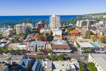 Recently Sold 16/62-64 Pittwater Road, MANLY, 2095, New South Wales