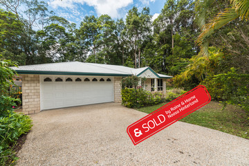 Recently Sold 7 Mergard Court, EUMUNDI, 4562, Queensland
