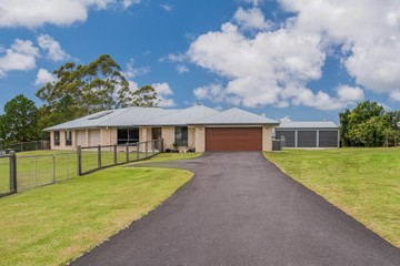Recently Sold 12 Wampi Close, JAMES CREEK, 2463, New South Wales