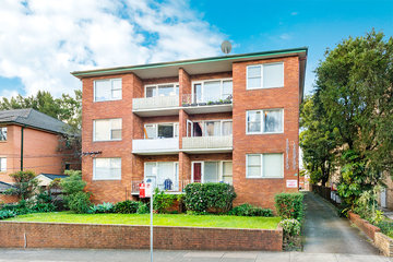 Recently Sold 14/31 Elizabeth Street, ASHFIELD, 2131, New South Wales
