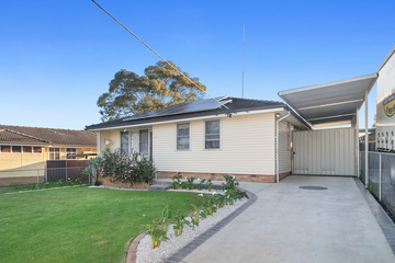 Recently Sold 47 Merino Street, MILLER, 2168, New South Wales