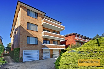 Recently Sold 6/2-4 Crawford Road, BRIGHTON LE SANDS, 2216, New South Wales