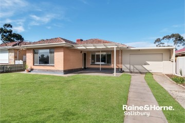 Recently Sold 28 Taunton Avenue, SALISBURY, 5108, South Australia