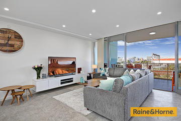 Recently Sold H306/9-11 Wollongong Road, ARNCLIFFE, 2205, New South Wales
