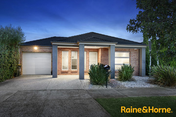 Recently Sold 14 Alhambra Drive, EPPING, 3076, Victoria