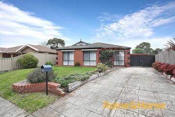 Recently Sold 33 Mcguigan Drive, CRANBOURNE WEST, 3977, Victoria