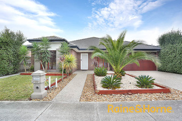 Recently Sold 26 Mannavue Boulevard, CRANBOURNE NORTH, 3977, Victoria