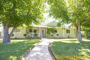 Recently Sold 152 Dandaloo Street, NARROMINE, 2821, New South Wales