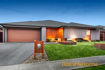 Recently Sold 4 Noremac Grove, LYNDHURST, 3975, Victoria