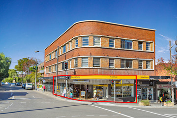 Recently Sold Shop1/2-4 Lackey Street, SUMMER HILL, 2130, New South Wales
