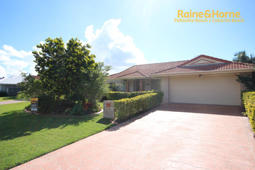 Recently Sold 33 Border Crescent, POTTSVILLE, 2489, New South Wales