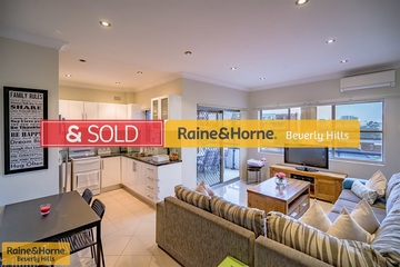 Recently Sold 8/8 Queen Street, ARNCLIFFE, 2205, New South Wales