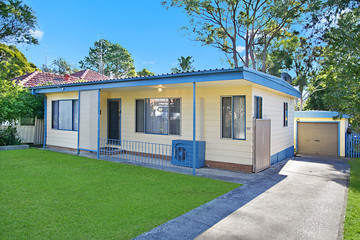 Recently Sold 16 Campbell Parade, MANNERING PARK, 2259, New South Wales