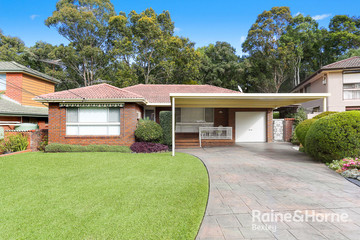 Recently Sold 126 Lucinda Avenue, BASS HILL, 2197, New South Wales