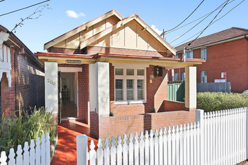 Recently Sold 200 Addison Road, MARRICKVILLE, 2204, New South Wales