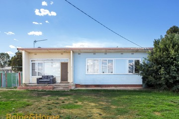 Recently Sold 53 Bulolo Street, ASHMONT, 2650, New South Wales