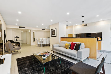 Recently Sold 43/1 Murray Street, PYRMONT, 2009, New South Wales