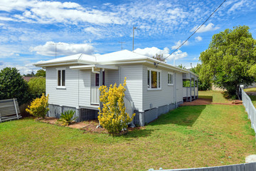 Recently Sold 174 Ruthven Street, NORTH TOOWOOMBA, 4350, Queensland