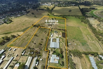 Recently Sold 13 Kobyboyn Road, SEYMOUR, 3660, Victoria