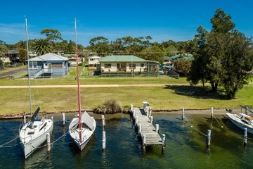 Recently Sold 172 RIVER RD, SUSSEX INLET, 2540, New South Wales