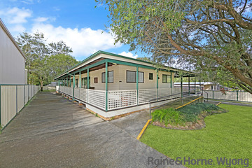 Recently Sold 5 Cooranga Road, WYONGAH, 2259, New South Wales