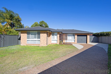 Recently Sold 6 Cottonwood Court, MARDI, 2259, New South Wales