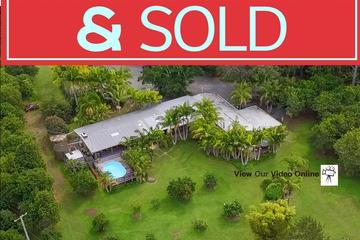 Recently Sold 1181 Lorne Road, LORNE, 2439, New South Wales