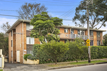 Recently Sold 19/44-50 Ewart Street, DULWICH HILL, 2203, New South Wales