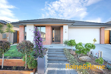 Recently Sold 8 Guilfoylia Drive, CRANBOURNE NORTH, 3977, Victoria