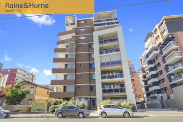 Recently Sold 5/12-14 George Street, LIVERPOOL, 2170, New South Wales