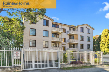 Recently Sold 7/26 Goulburn Street, LIVERPOOL, 2170, New South Wales