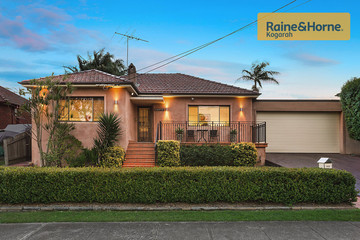 Recently Sold 48 Harslett Crescent, BEVERLEY PARK, 2217, New South Wales
