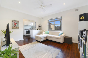 Recently Sold 5/3 Ramsgate Avenue, BONDI BEACH, 2026, New South Wales