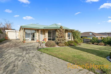 Recently Sold 42 Woodleigh Drive, OAKDOWNS, 7019, Tasmania