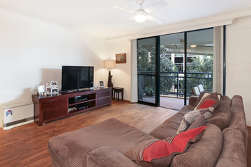 Recently Sold 18/120 Saunders Street, PYRMONT, 2009, New South Wales