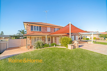 Recently Sold 12 Honeysuckle Avenue, GLENMORE PARK, 2745, New South Wales
