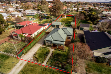 Recently Sold 20 Argyle Street, GOULBURN, 2580, New South Wales
