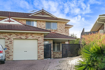 Recently Sold 2/11 Flynn Place, BONNYRIGG HEIGHTS, 2177, New South Wales