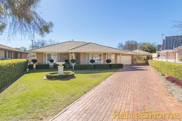 Recently Sold 9 Osborne Place, DUBBO, 2830, New South Wales
