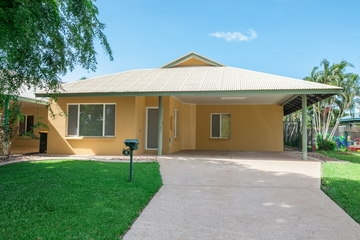 Recently Sold 9 Pinanga Court, DURACK, 830, Northern Territory