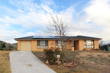 Recently Sold 9 Opal Court, KELSO, 2795, New South Wales