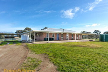 Recently Sold 216 Ashfords Road, GREGADOO, 2650, New South Wales
