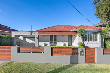 Recently Sold 19 Tremere Street, CONCORD, 2137, New South Wales