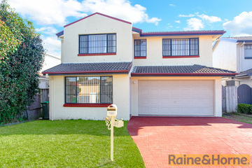 Recently Sold 37 Yellowgum Avenue, ROUSE HILL, 2155, New South Wales
